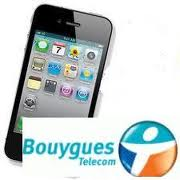 Official iPhone Unlock Bouygues France